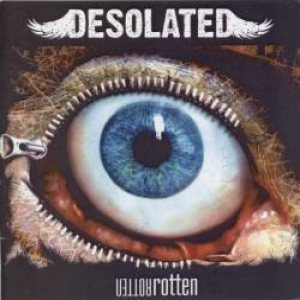 Desolated - Rotten cover art