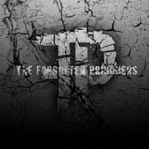 The Forgotten Prisoners - The Passage cover art