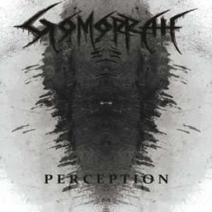 Gomorrah - Perception cover art