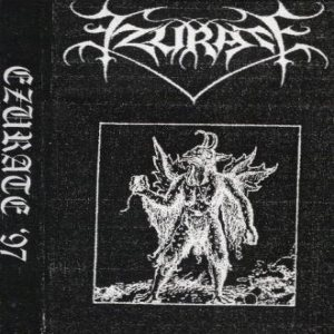 Ezurate - Possessed by the Demon cover art