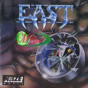 East - East cover art