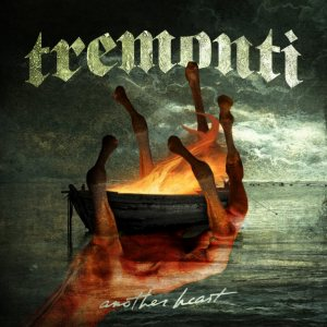 Tremonti - Another Heart cover art