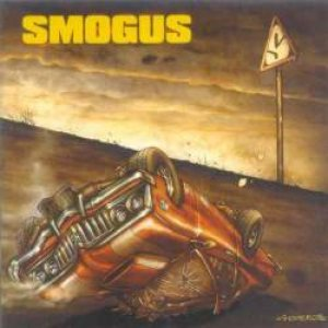 Smogus - No Matter What the Outcome cover art