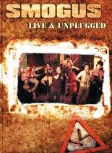 Smogus - Live & Unplugged cover art