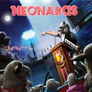 Dymytry - Neonarcis cover art