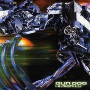 Gun Dog - Humanity cover art
