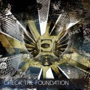 Enhet - Check the Foundation cover art