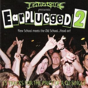 Various Artists - Earplugged 2 cover art