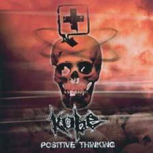 Kobe - Positive Thinking cover art