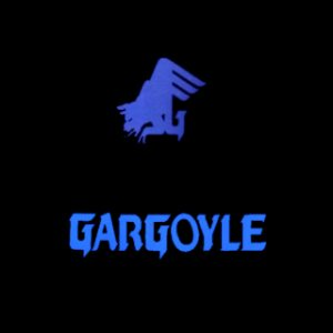 Gargoyle - Limited Edition EP cover art