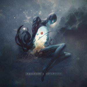 Fallujah - Dreamless cover art
