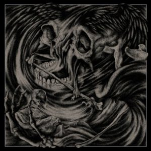 Ill Omen - Enthroning the Bonds of Abhorrence cover art