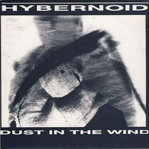 Hybernoid - Dust in the Wind cover art