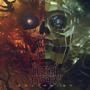 The Zenith Passage - Solipsist cover art