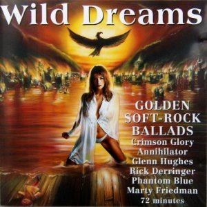 Various Artists - Wild Dreams cover art