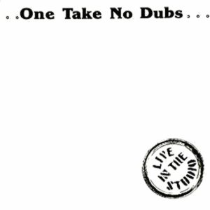 Hellanbach - One Take No Dubs cover art