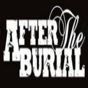After the Burial - Demo 2005 cover art