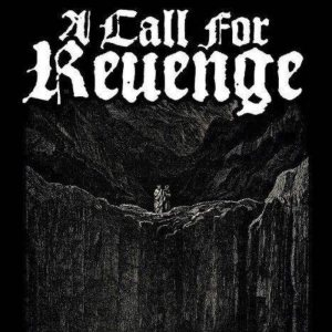 A Call For Revenge - Iron Hearted cover art