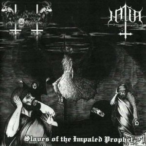 Anal Blasphemy - Slave of the Impaled Prophet cover art