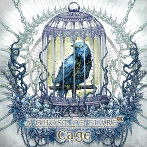 A Ghost of Flare - Cage cover art