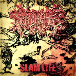 Seraphim Defloration - SLAM LIFE cover art