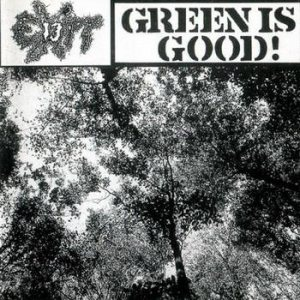 Exit-13 - Green Is Good cover art