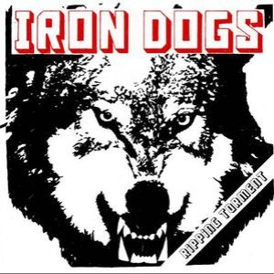 Iron Dogs - Ripping Torment cover art