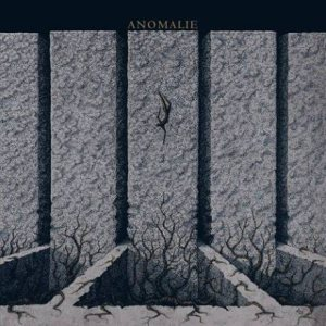 Anomalie - Refugium cover art