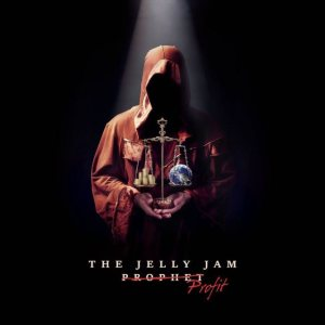 The Jelly Jam - Profit cover art