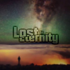 Lost In Eternity - Immortal Reflections cover art
