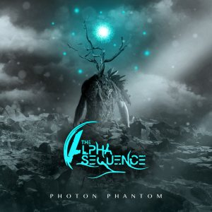 The Alpha Sequence - Photon Phantom cover art