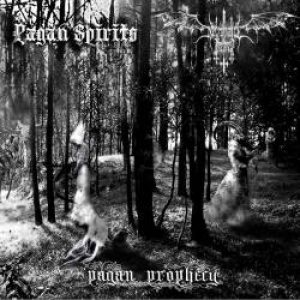 Necromance Theater - Pagan Prophecy cover art