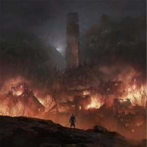 Monolith - The Mind's Horizon: Desolation Within cover art