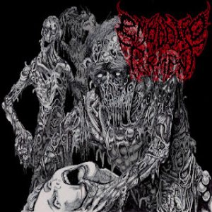 Embodied Torment - Demo 2012 cover art