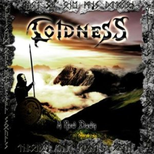 Coldness - A New Dawn cover art