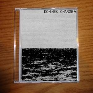 Kon Hex - Charge V cover art