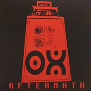 Ox - Aftermath cover art
