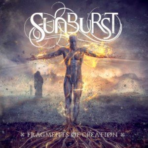 Sunburst - Fragments of Creation cover art