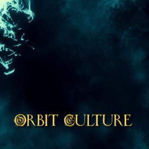 Orbit Culture - Orbit Culture cover art