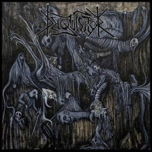 Deiquisitor - Deiquisitor cover art