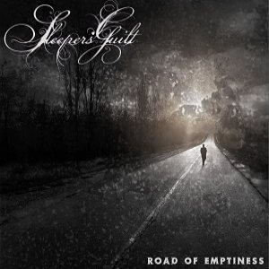Sleepers' Guilt - Road of Emptiness cover art