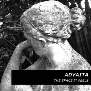 Advaita - The Space It Feels cover art