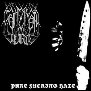Panzram Division - Pure Fucking Hate cover art