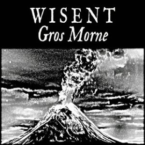 Wisent - Gros Morne cover art