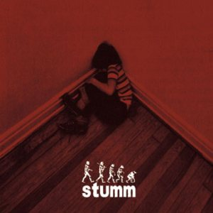 Stumm - I cover art