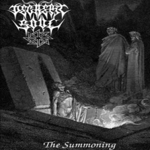 Decrepit Soul - The Summoning cover art