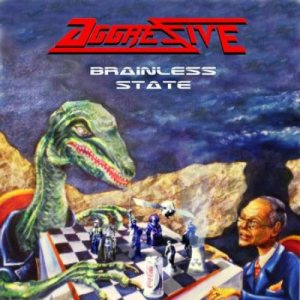 Aggressive - Brainless State cover art