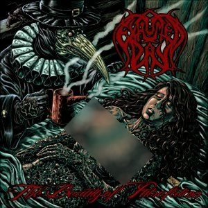 Exhumed Day - The Beauty of Putrefaction cover art