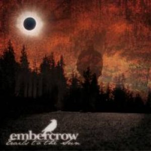 Embercrow - Trails to the Sun cover art