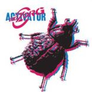 Zorg - Activator cover art